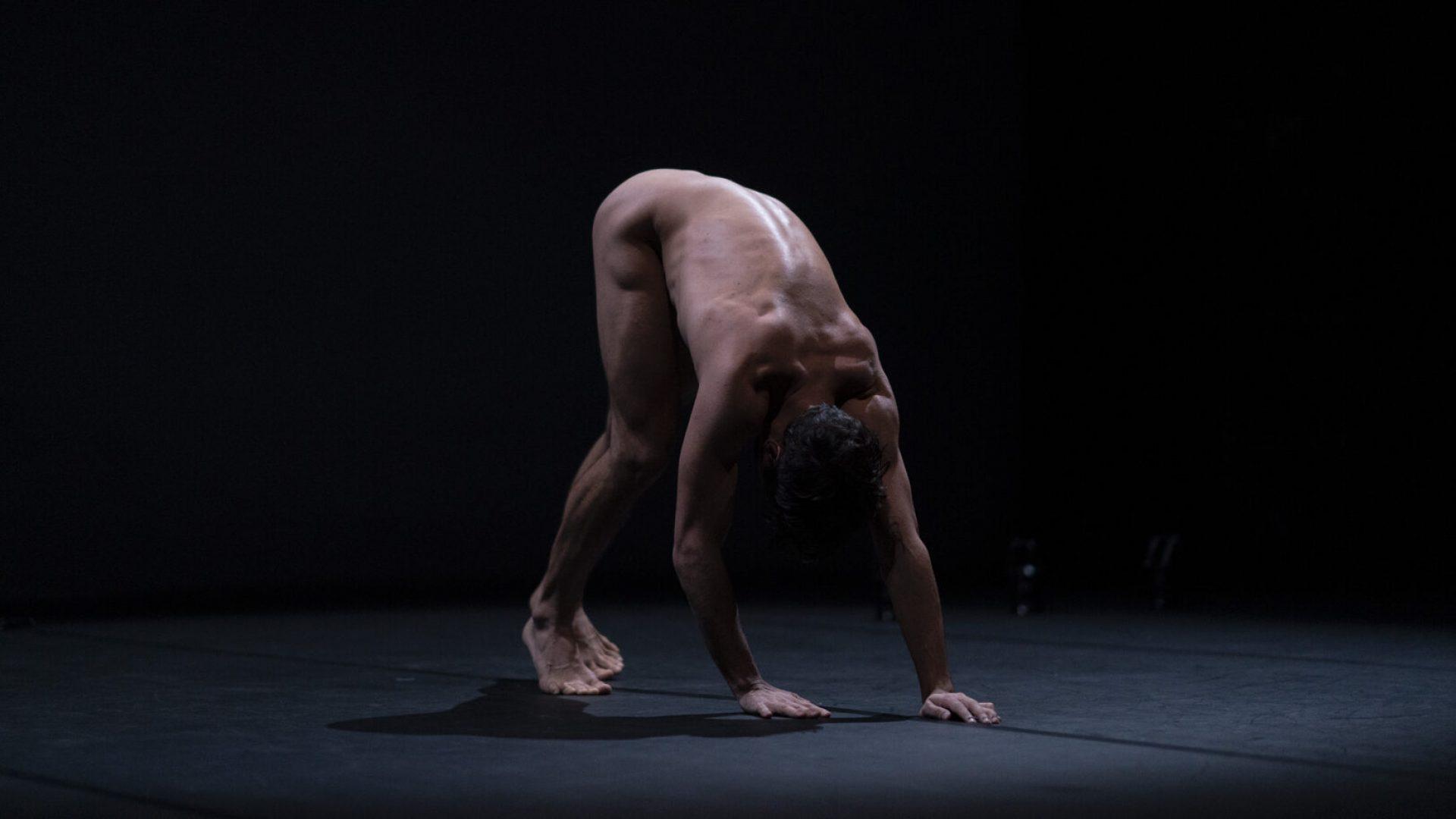5- Davide Valrosso - Biografia di un Corpo